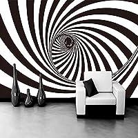 カスタマイズされたステレオ写真現代の商業オフィスの壁紙部屋ソファ壁部屋の装飾家の装飾3D不織壁紙-300x210cm