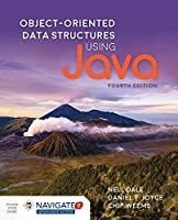 Object-Oriented Data Structures Using Java, 4th Edition Front Cover
