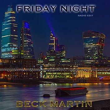 Friday Night (Radio Edit)