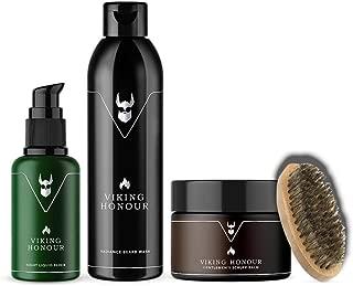 The Beard Struggle Starter Kit Viking Honor – para el