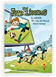 Els Futbolíssims 4: El misteri de l'Ull de Falcó (Los Futbolísimos)