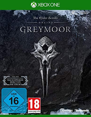The Elder Scrolls Online: Greymoor - Xbox One [Importación alemana]