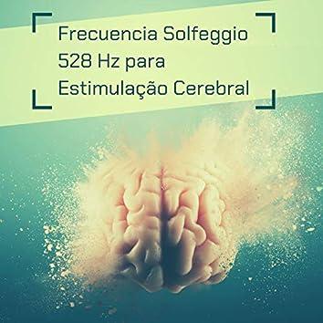 Frecuencia Solfeggio 528 Hz para Estimulação Cerebral
