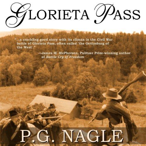 Glorieta Pass cover art