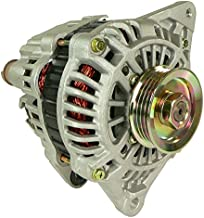 DB Electrical AMT0097 New Alternator For Mitsubishi Mirage 1.8L 1.8 98 99 00 01 02 1998 1999 2000 2001 2002, 2.0L 2.0 Mitsubishi Lancer 02 03 04 2002 2003 2004 A2TA5391 A2TB0892 A2TB7391 1-2204-01MI