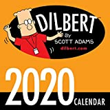 Dilbert 2020 Mini Wall Calendar