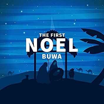 The First Noel - Single