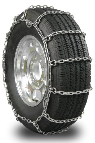 Glacier Chains H2314SLC Light Truck Chains
