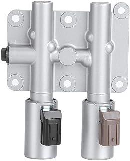 Acouto Solenoide lineal dual de la transmisión 28250‑PLX‑305 de la solenoide de la caja de cambios de la caja de cambios d...