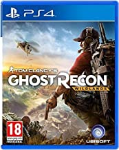 Tom Clancys Ghost Recon:Wildlands PlayStation 4 by Ubisoft