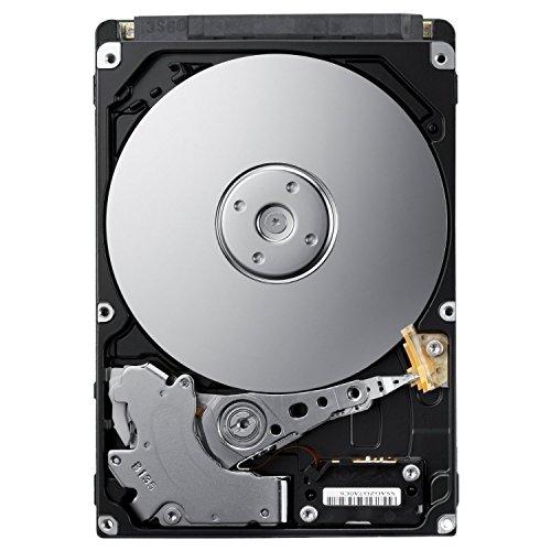 Samsung M8 HN-M500MBB Interne Festplatte 500GB (6,4 cm (2,5 Zoll), 5400 rpm, 8MB Cache, SATA II) bulk