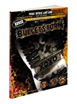 Bulletstorm Prima Official Strategy Guide with Bonus Videos - Prima Official Game Guide de David Knight