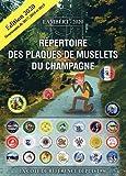 Répertoire des plaques de muselets du champagne