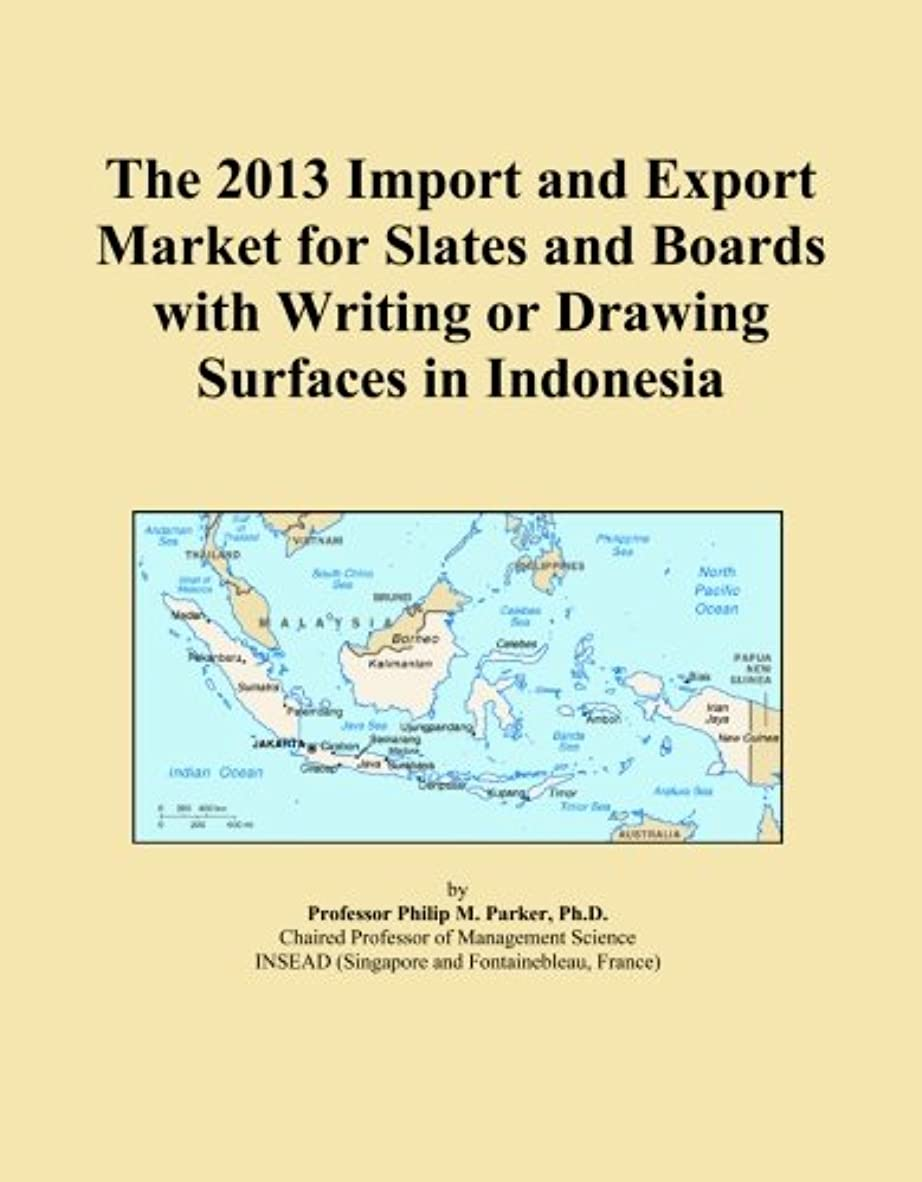 ビスケット子供っぽいロマンスThe 2013 Import and Export Market for Slates and Boards with Writing or Drawing Surfaces in Indonesia