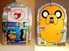 Adventure Time with Finn Jake Accessory Set