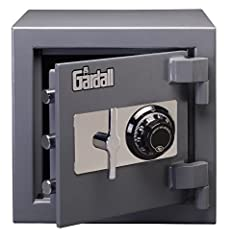 14 x 14 Durable Home and business safe