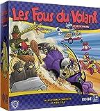 CMON - Les Fous du Volant - Le Jeu de Plateau