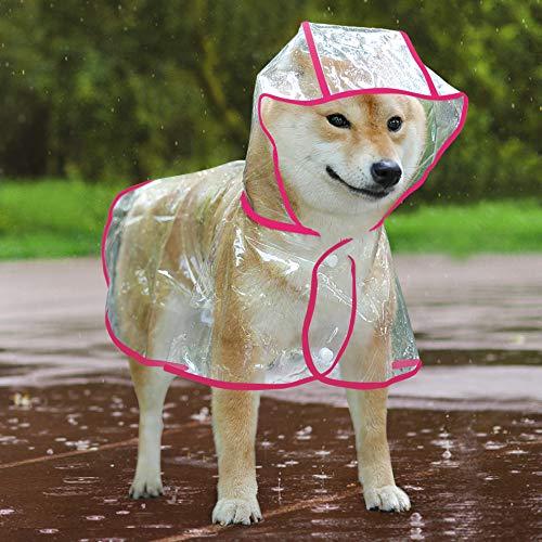 Idepet -   Regenmantel für