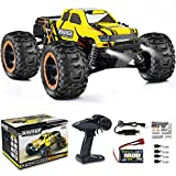 NUOKE RC Car Remote Control Truck 1:16 Scale Brushless 55km/h High Speed 4WD 2.4Ghz Waterproof Offroad Gift for Boys Car...