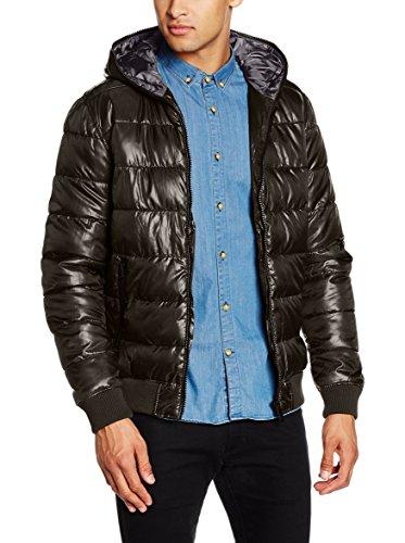!Solid Herren Jacket - Duky Jacke, Schwarz (Black 9000), Large (Herstellergröße: L)