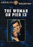 Woman on Pier 13 [DVD] [Import]