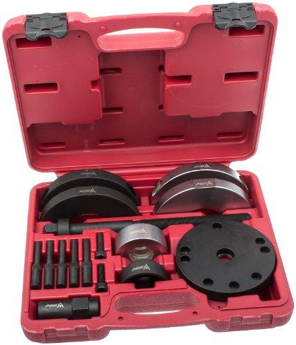 Asta A-H162 | Radlager Werkzeug 62 mm geeignet für Audi A2 VW Lupo