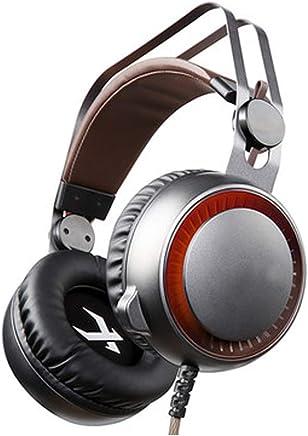 Gaming Wired Headset Compatibile con Xbox One, Playstation 4, PC, Mac, Cuffia con Audio Surround 7.1 aggiornato, Cuffia per la riduzione del Rumore del Gioco, Presa USB - Trova i prezzi più bassi