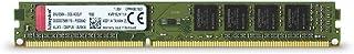 كينغستون 4 دي دي ار3ذاكرة رام متوافقة مع اجهزة الكمبيوتر - KVR16LN11/4