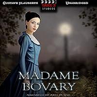 Madame Bovary audio book