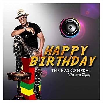 Happy Birthday (feat. Emperor Zigzag)