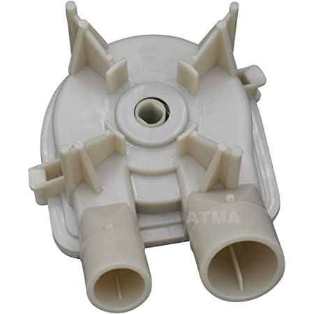 Washer Drain Pump for WP3363394 Whirlpool Kenmore Roper Estate Kitchenaid