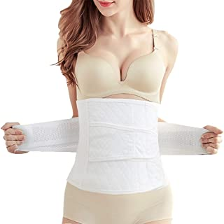 be935048c5 SAYFUT 3 in 1 Best Postpartum Girdle Support Recovery Belly Waist Pelvis Belt  Shapewear