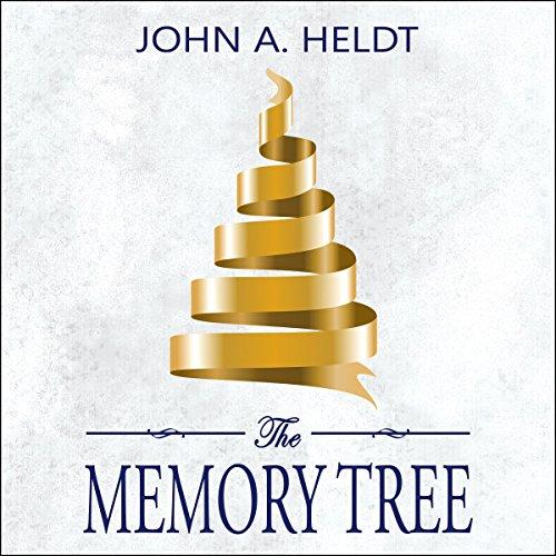The Memory Tree audiobook cover art