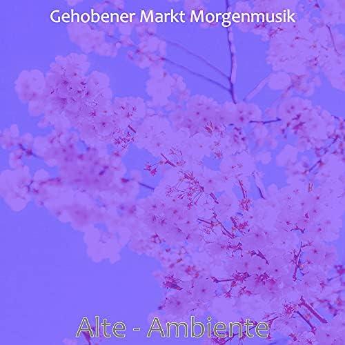 Gehobener Markt Morgenmusik