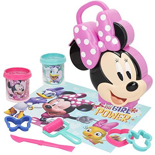 Plastilina Niños 2 Años Playdoh Botes Grandes Marca Disney
