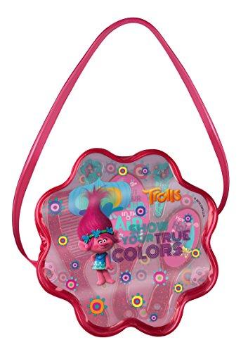 Accessory Flower Bag - Praktische Haaraccessoire-Tasche für Kinder von'TROLLS'