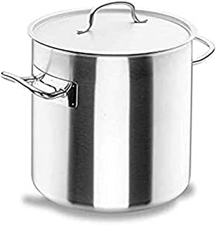 Lacor 50160 - Olla recta 60 cm. chef-inox.