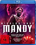Mandy [Blu-ray]