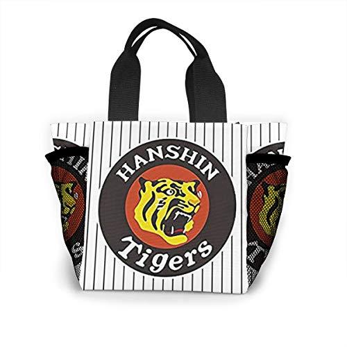 阪神タイガース トートバッグ おしゃれ レディース バッグ 買い物バッグ ランチバッグ エコバッグ ハンドバッグ