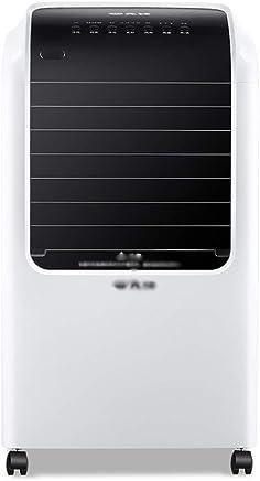 cd8e51363f7 WDC Climatisation Ventilateur Réfrigérateur Accueil Refroidisseur D'air  Dortoir Petite Climatisation Télécommande Mini Mobile Silencieux