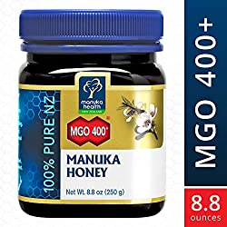 5 Best Manuka Honey Brands How To Pick The Right Manuka Honey