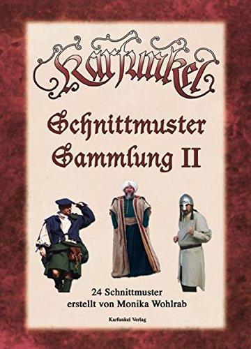 Schnittmuster Sammlung II