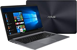 Notebook, Asus X510UA-BR1272T, 4, 4 GB, HD + OPTANE M2, 1016 GB, Windows 10