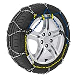 MICHELIN Chaines à Neige Extrem Grip, tension autobloquante, N°80