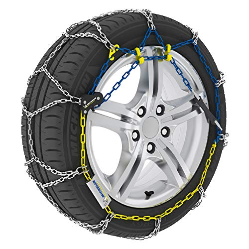 MICHELIN Chaines à Neige Extrem Grip, tension...