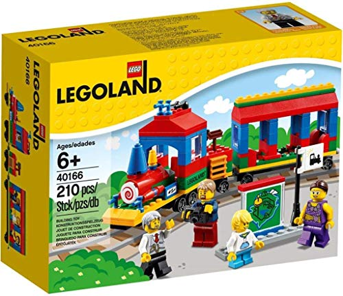 which is the best lego trains in the world