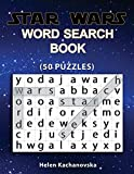 STAR WARS: Word Search Book: 50 word search puzzles