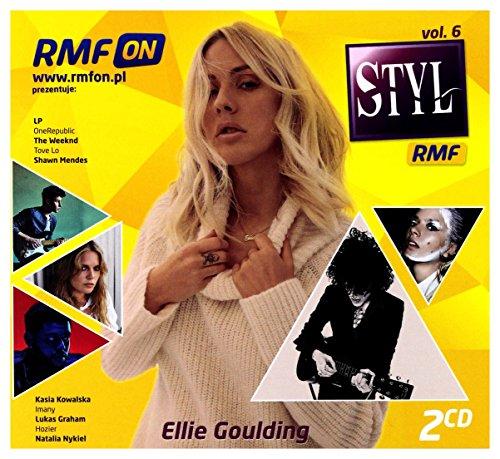 RMF FM Styl vol. 6 [2CD]