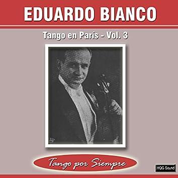 Tango en París, Vol. 3