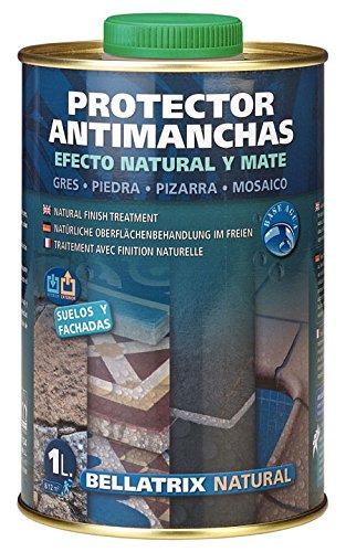 BELLATRIX NATURAL PROTECTOR ANTIMANCHA EFECTO MATE 1L MONESTIR